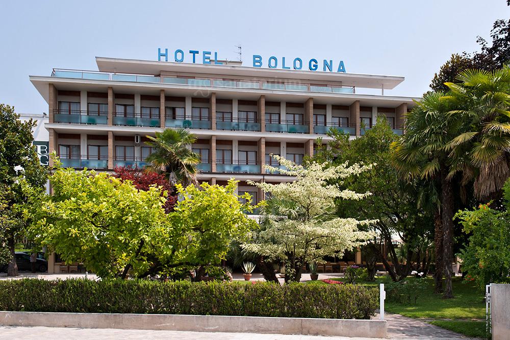 Спа отель Bologna Terme