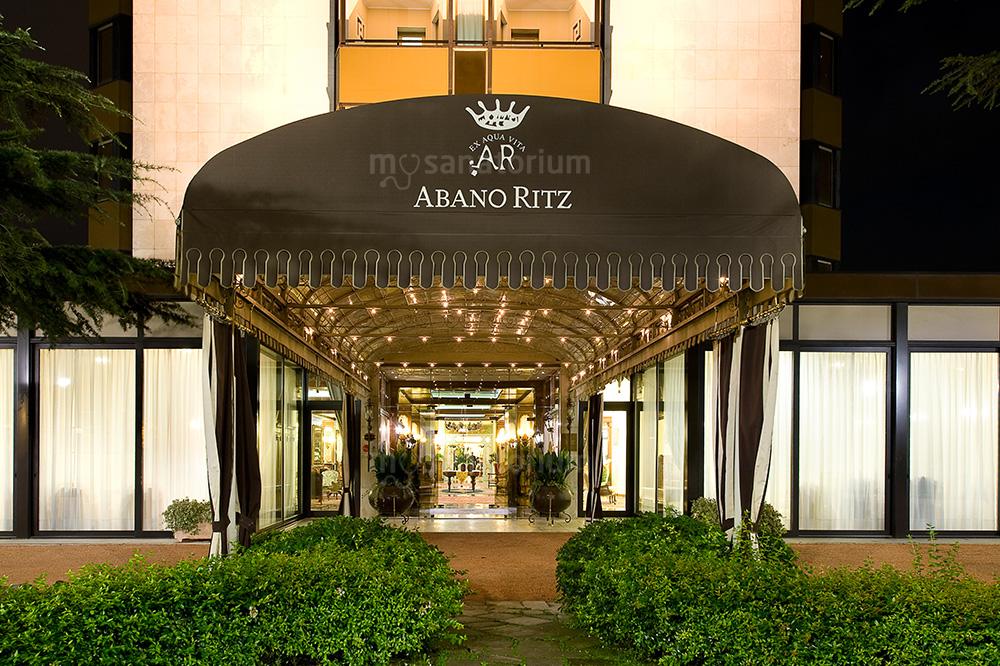 Спа отель Abano RITZ