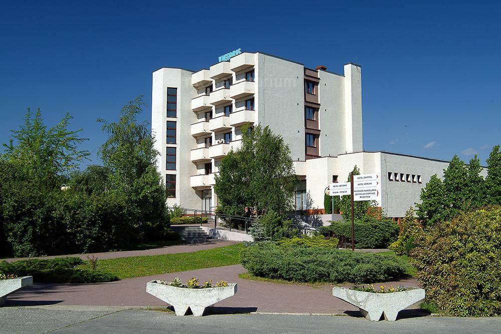 Спа отель Vietoris