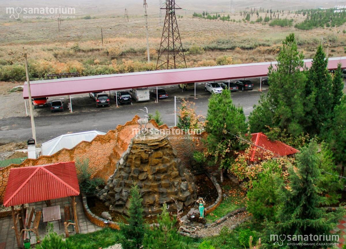 Лечение псориаза в Азербайджане нафталанской нефтью мази и санатории