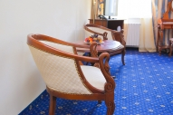 Cпа отель Ostende