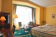 Спа отель Richard