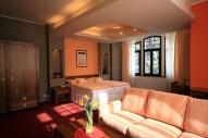 Спа отель St. Moritz