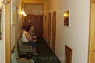 Спа отель Flora