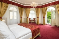 Спа oтель Palace Zvon