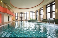 Спа отель Chateau Monty SPA Resort