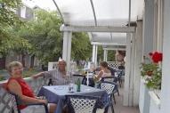 Спа отель Erzsebet