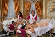 Спа отель Aphrodite