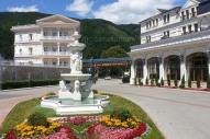 Спа отель Aphrodite Palace