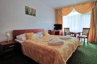 Спа отель Ozon