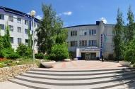 Санаторий Зори Ставрополья