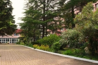Санаторий Монерон, Сочи