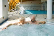 Санаторий Spa Resort Sanssouci