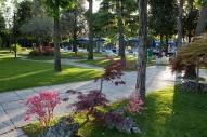 Санаторий Terme Metropole