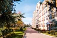 Санаторий  Долина Нарзанов, Ессентуки