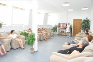 Санаторий Родник в Пятигорске