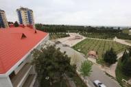 Санаторий Кяпаз (Kapaz Sanatorium) Нафталан