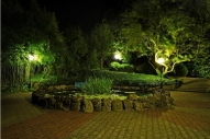 Санаторий Белые Ночи, Сочи