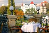 Спа отель Humboldt Park