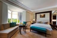 Спа отель Qafqaz Thermal,  Габала