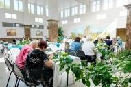 Санаторий Имени Павлова, Ессентуки