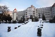 Санаторий Imperial - Карловы Вары