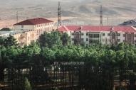 Оздоровительный Центр Нафталан