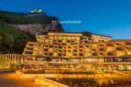 Санаторий Галаалты (Qalaalti Hotel Spa)