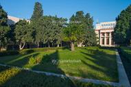 Санаторий Бильгя (Bilgeh) Азербайджан