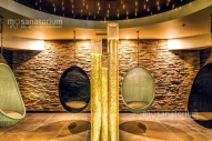 Crowne Plaza Borjomi Spa Wellness Centre