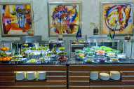 Санаторий Гашалты (Gashalti Health Hotel Naftalan)