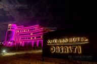 Санаторий Гашалты (Naftalan Hotel Qashalti)