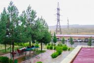 Оздоровительный Центр (ОЦ) Нафталан