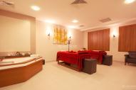 Cанаторий Чинар (Chinar Hotel Spa Naftalan)