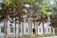 Спа-отель Ag Bina Нафталан