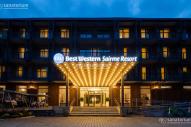 Best Western Sairme Resort (Бест Вестерн)