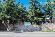 Санаторий Боржомис Хеоба (Боржомское Ущелье)