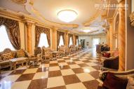 Санаторий Borjomi Palace
