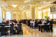 Санаторий Borjomi Palace (БОРЖОМИ ПАЛАС)